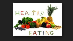 health y eating